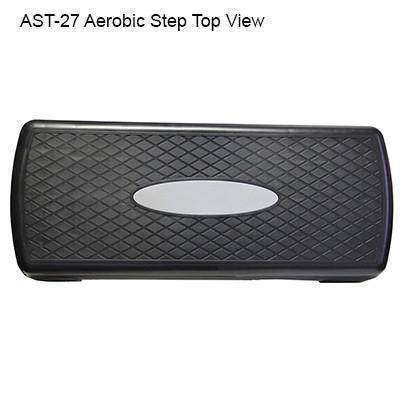 Valor Fitness AST-27 Aerobic Step - Fitness Gear