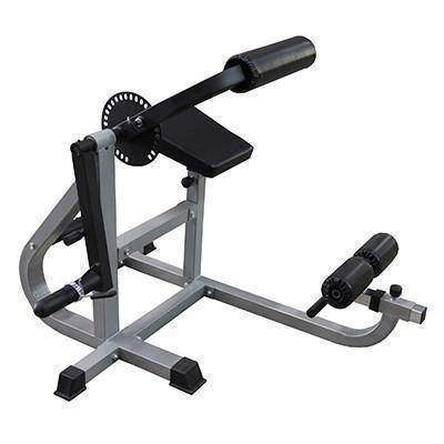 Valor Fitness DE-5 Ab / Back Machine - Fitness Gear