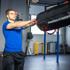 Synergee Weighted Sandbags V1 - FitnessGearUSA.Com