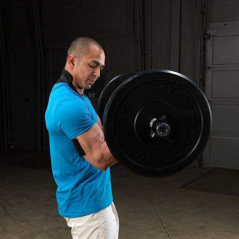Image of BICEP BOMBER - Fitness Gear
