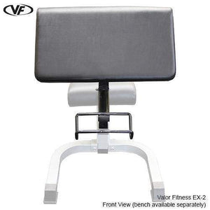Valor Fitness EX-2 Preacher Curl Accessory - Fitness Gear