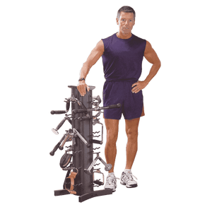 VDRA30 Accessory Rack Package - Fitness Gear