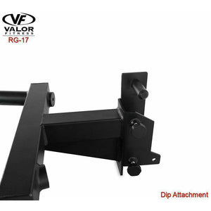 Valor Fitness Dip attachment - Fitness Gear