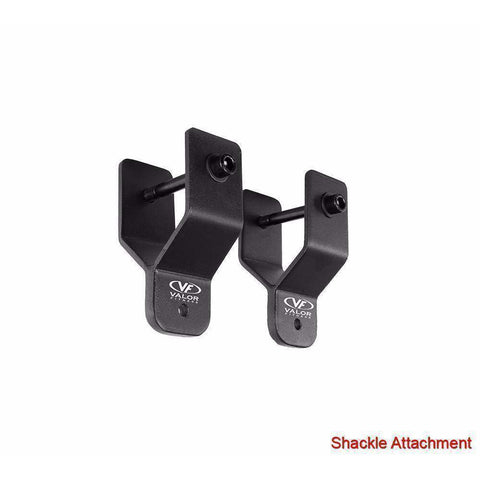 Image of Valor Fitness Rig Shackle Attachment - Fitness Gear