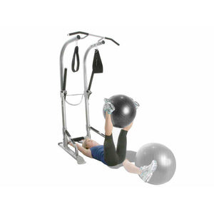 BodyCraft T3 Total Training Tower - Fitness Gear