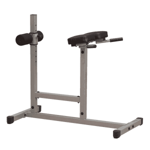 Back - Roman Chair/Back Hyperextension