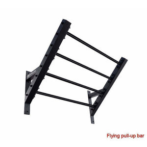 Valor Fitness Flying pull-up bar - Fitness Gear