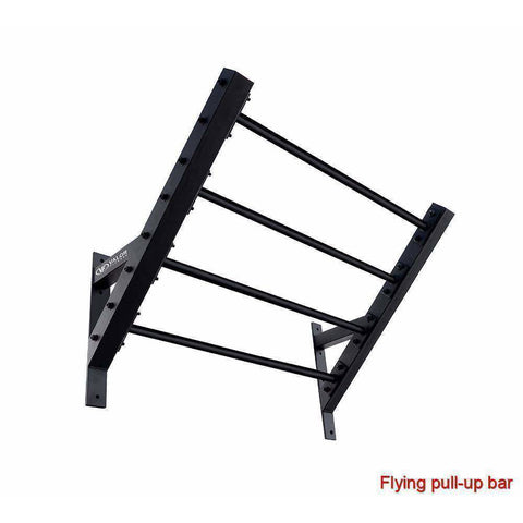 Image of Valor Fitness Flying pull-up bar - Fitness Gear