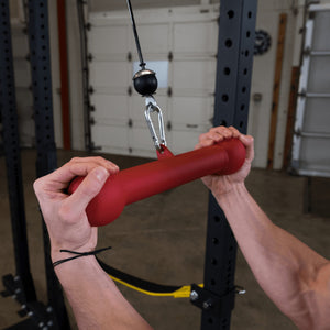 Dogbone Grip - Fitness Gear