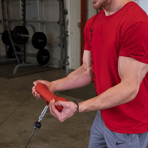 Image of Dogbone Grip - Fitness Gear