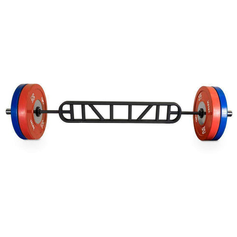 Image of Valor OB-Multi Multi Grip Olympic Bar - Fitness Gear