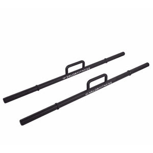 Valor ValorPRO OB-FW Farmer Walk Bars - Fitness Gear