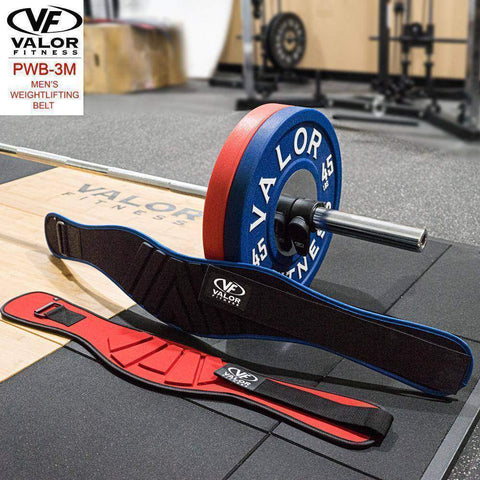 Image of Valor PWB-3M-XL Xtra Large Power Weightlifting Belt Mens - Fitness Gear