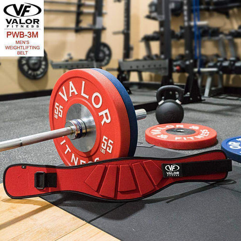 Image of Valor PWB-3M-XXL Xtra Xtra Large Power Weightlifting Belt Mens - Fitness Gear