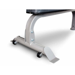 BodyCraft F600 Flat Bench - Fitness Gear