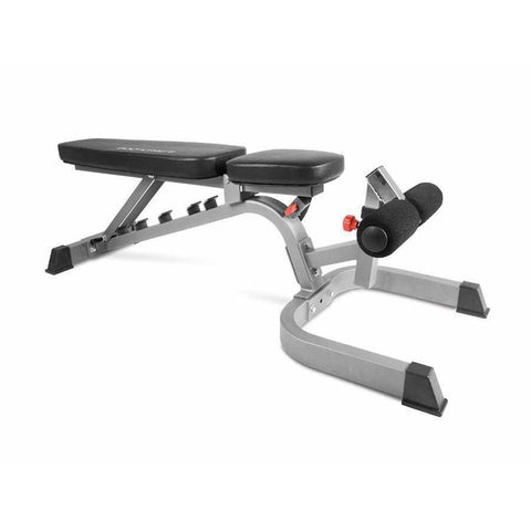 Image of BodyCraft F602 Flat/Incline/Decline Utility Bench - Fitness Gear
