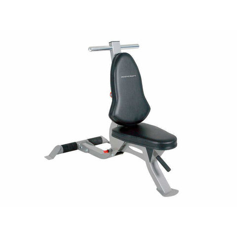 Image of BodyCraft F603 Flat / Incline Utility Bench - Fitness Gear
