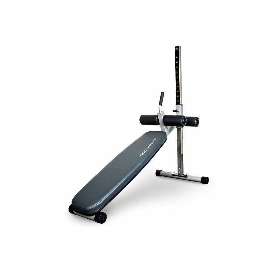 BodyCraft F680 Adjustable Ab Bench - Fitness Gear