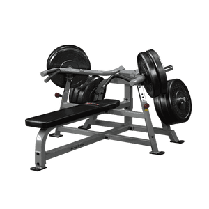 Leverage Bench Press - Fitness Gear