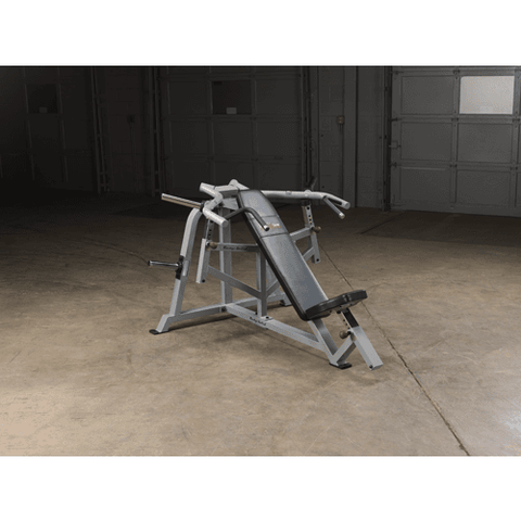 Leverage Incline Bench Press - Fitness Gear