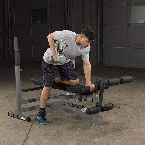 Image of Power Center Combo Bench - Fitness Gear