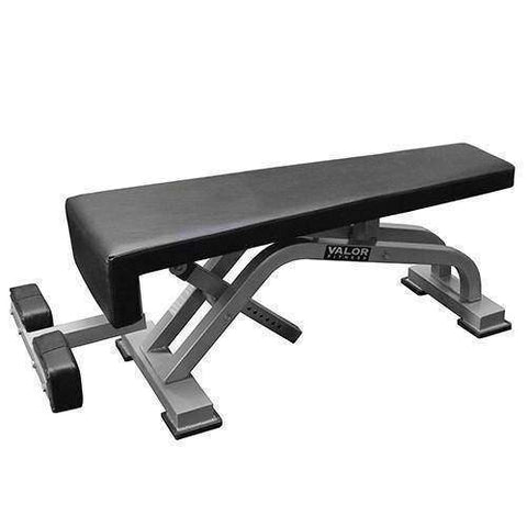 Image of Valor Fitness DF-1 Decline/Flat Bench Pro - Fitness Gear