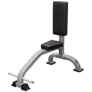 Valor Fitness DG-1 Stationary Bench - Fitness Gear