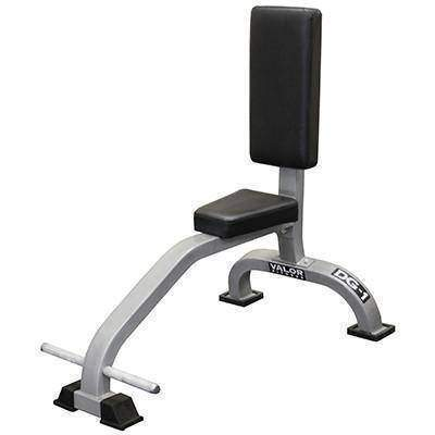 Image of Valor Fitness DG-1 Stationary Bench - Fitness Gear