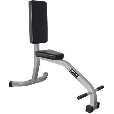Image of Valor Fitness DG-2 Stationary Bench - Fitness Gear