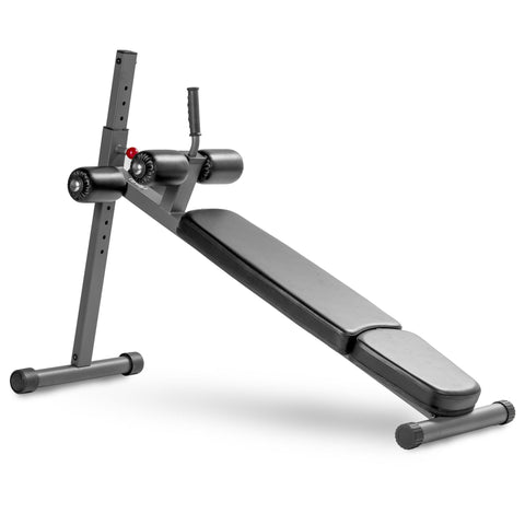 Bench - XMark 12 Position Adjustable Ab Bench XM-7608