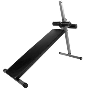 Xmark Decline Ab Bench - XM-4360 - Fitness Gear