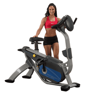 Endurance Upright Bike - B5U - Fitness Gear