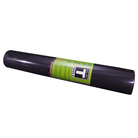 "Body-Solid Premium Foam Rollers 36"", EVA, HIGH DENSITY - Fitness Gear"