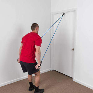 Body-Solid Resistance Tube Door Attachment - Fitness Gear