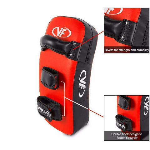 Image of VB-BG-1 BOXING GUARD - Fitness Gear