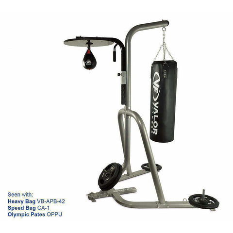 VB-BR-1 Punch Bag Stand - Fitness Gear
