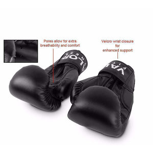 VB-G-16 BOXING GLOVE - FitnessGearUSA.Com