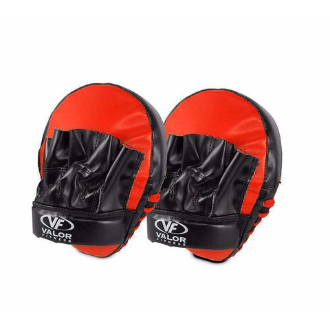 VB-HP-1 Hand Punching Guards - Fitness Gear