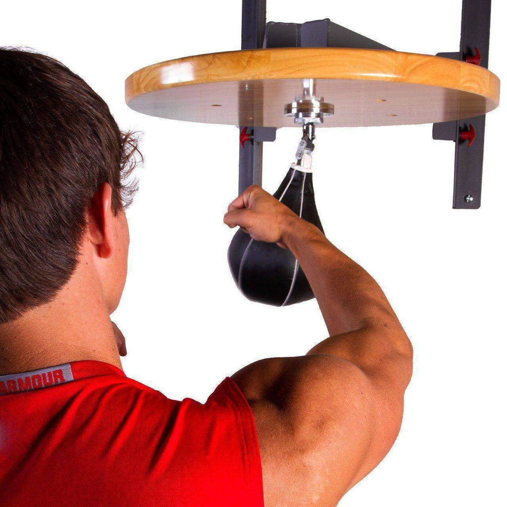 BOXING - XMARK ADJUSTABLE SPEED BAG PLATFORM XM-2811