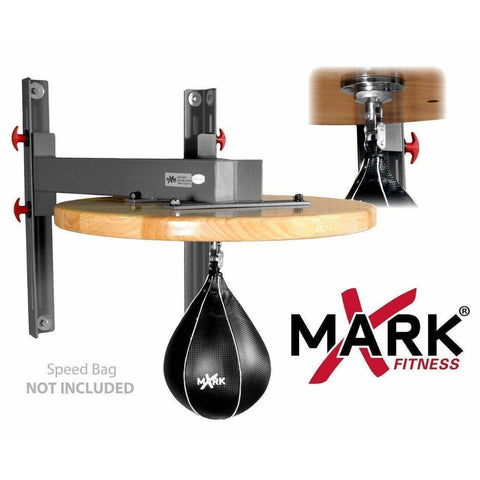 Xmark Adjustable Speed Bag Platform XM-2811 - Fitness Gear