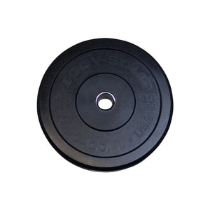 "45LB Chicago Extreme Bumper Plate, 17.72"", FULL COMMERCIAL - Fitness Gear"
