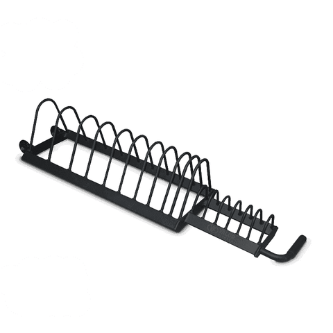 Valor Fitness BH-16 Bumper Plate Rack - Fitness Gear