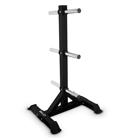 Image of Valor Fitness BH-17 Bumper Plate Tree - Fitness Gear