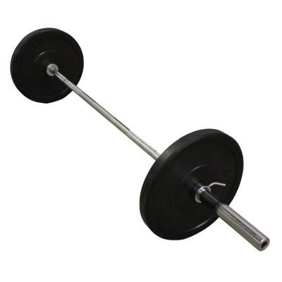 Valor Fitness BP-35 35lb Bumper Plates (1) - Fitness Gear