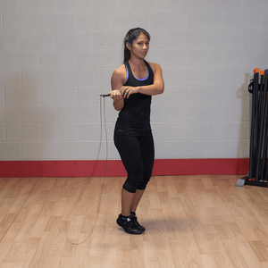 Cable Speed Rope - Fitness Gear