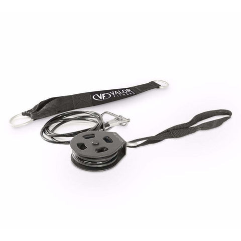 Image of PY-1 Pulley Cable Station - Fitness Gear