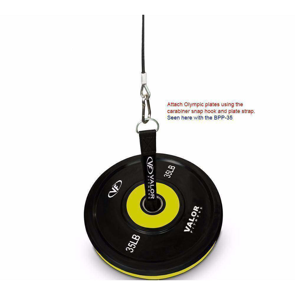 PY-1 Pulley Cable Station - Fitness Gear