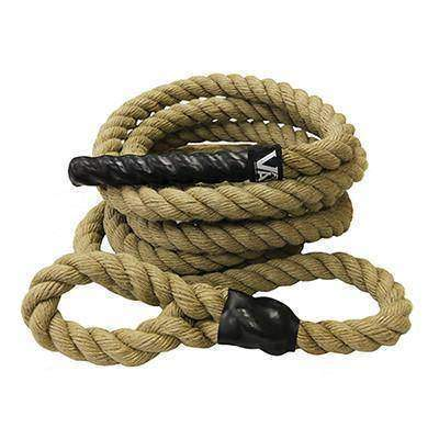 Valor Fitness CLR-25 Climbing Rope 25' - Fitness Gear