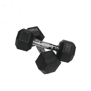 Valor Fitness 12 lb Dumbbell (2) RH-12 - Fitness Gear