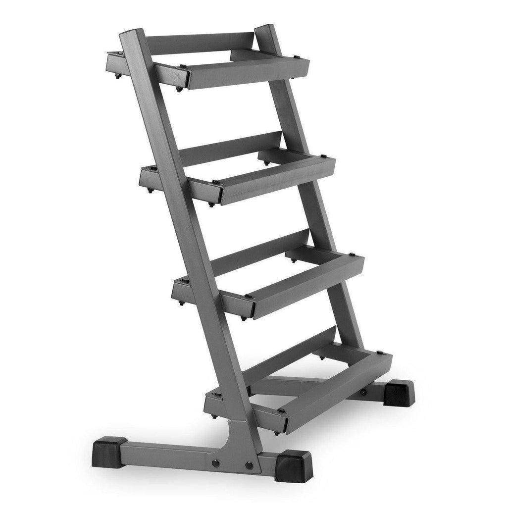 Dumbbell - Xmark 3 FT. FOUR TIER DUMBBELL RACK XM-3109.1